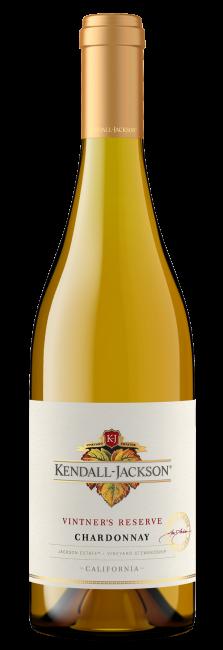 """Vintner's Reserve Chardonnay """"Kendall-Jackson"""" 2015 75cl"""