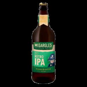 MC GARGLES Retro IPA 33cl