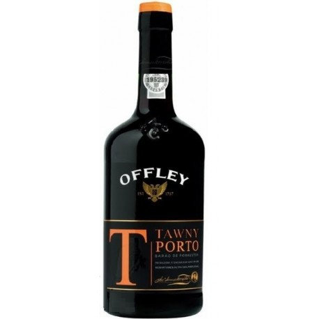 Porto Offley Tawny 70cl