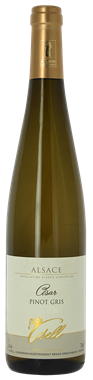 Pinot Gris J.GSELL 2019 75cl