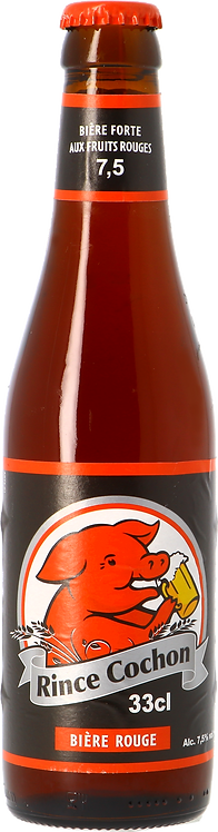 RINCE COCHON Rouge 7.5° 33Cl