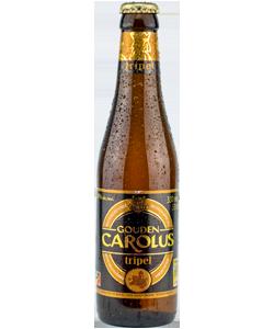 CAROLUS Triple 9° 33CL