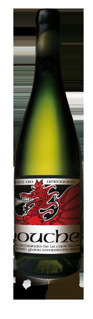 "Chouchenn Dragon ""Cave du dragon rouge"" 75cl"