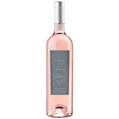 """Côte de Provence """"Rosé de SOPHIE"""" 75Cl"""