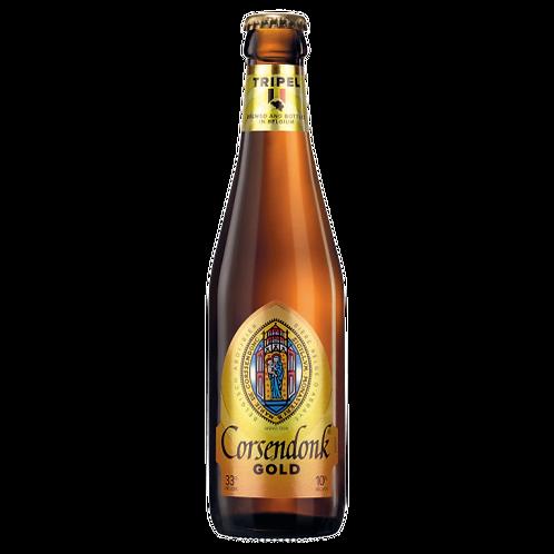 CORSENDONK Gold Tripel 9.7° 33cl