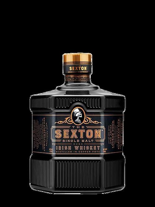 Whisky THE SEXTON Single Malt 40° 70Cl