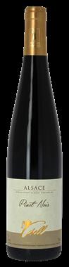 AOC Pinot Noir J. GSELL 2017 75 Cl