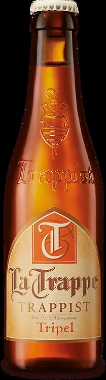 LA TRAPPE Triple 8° 33cl