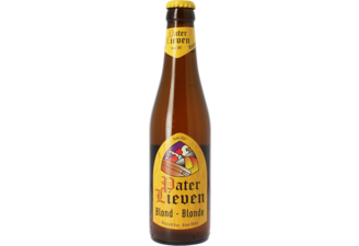 PATER LIEVEN 6.5° 33cl