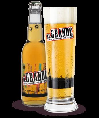 EL GRANDE 5.9° 33Cl