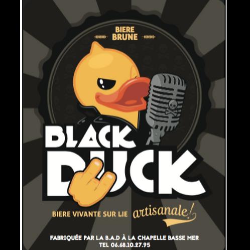 Black DUCK 6° 33Cl