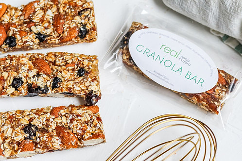 Berry Granola Bar