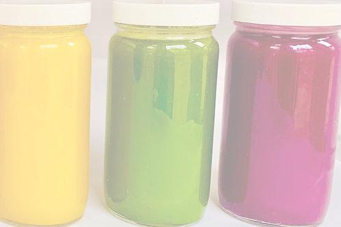 Juice Cleanse- 1 day Custom