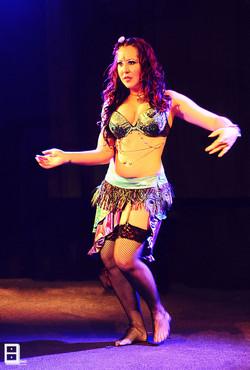 Burlesque Hip Hop Circus Belly Dance