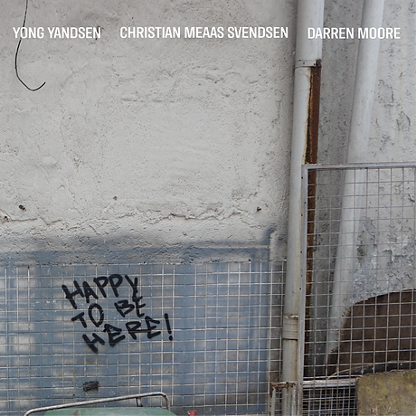 Happy to be here_Yong Yandsen/Christian Meass Svendsen/Darren Moore.jpg