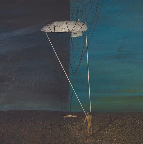 Yong Yandsen/Darren Moore 'Towers of Silence'