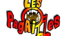 22 juin 2019 Fête de la musique avec Les Pagailles
