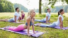 7 juillet 2019 Atelier découverte Yogas-du-Monde (Chinois, Egyptien, Indien)