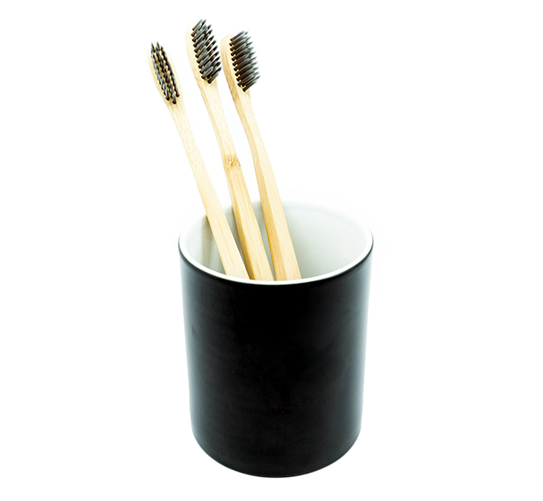Earth-Friendly Toothbrushes
