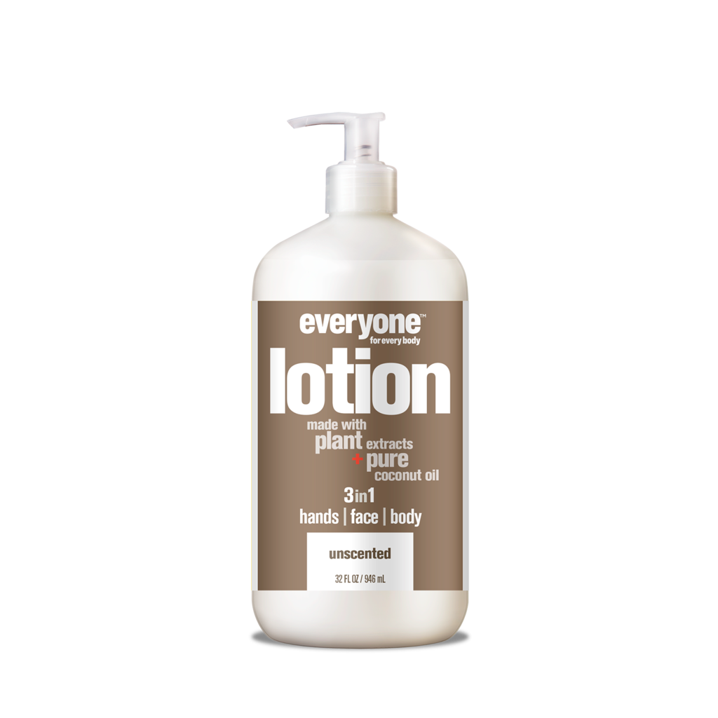 3-in-1 Unscented Lotion