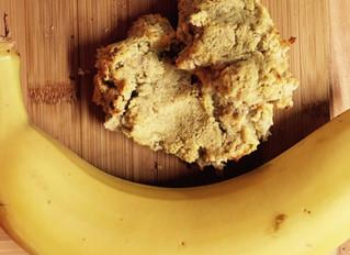 Banana Macaroons