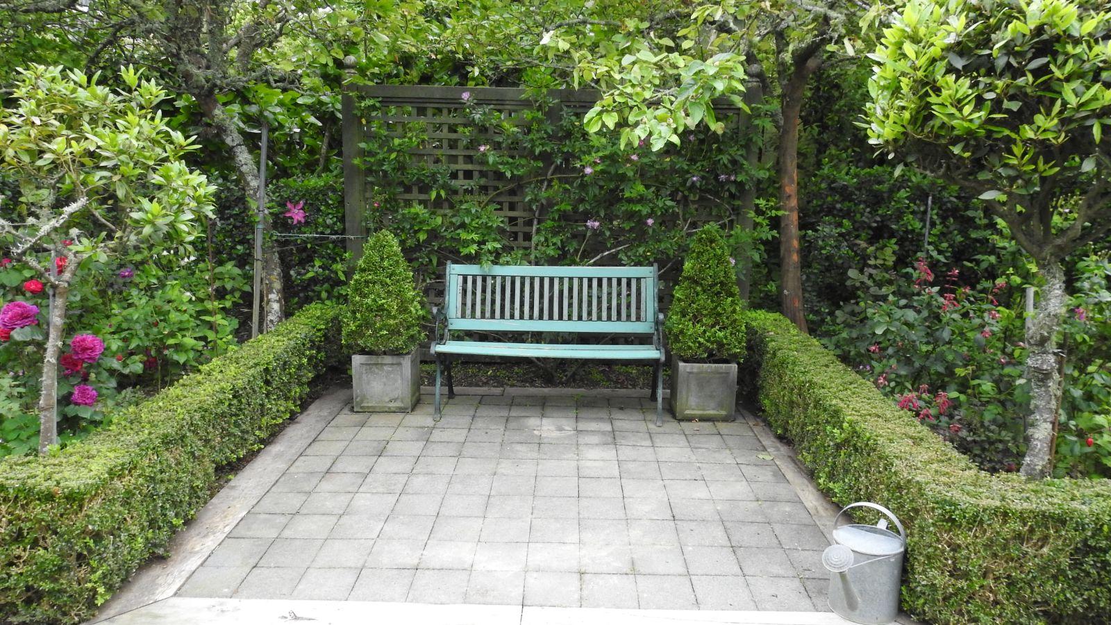 Parsonage Garden 17 November 2018 37