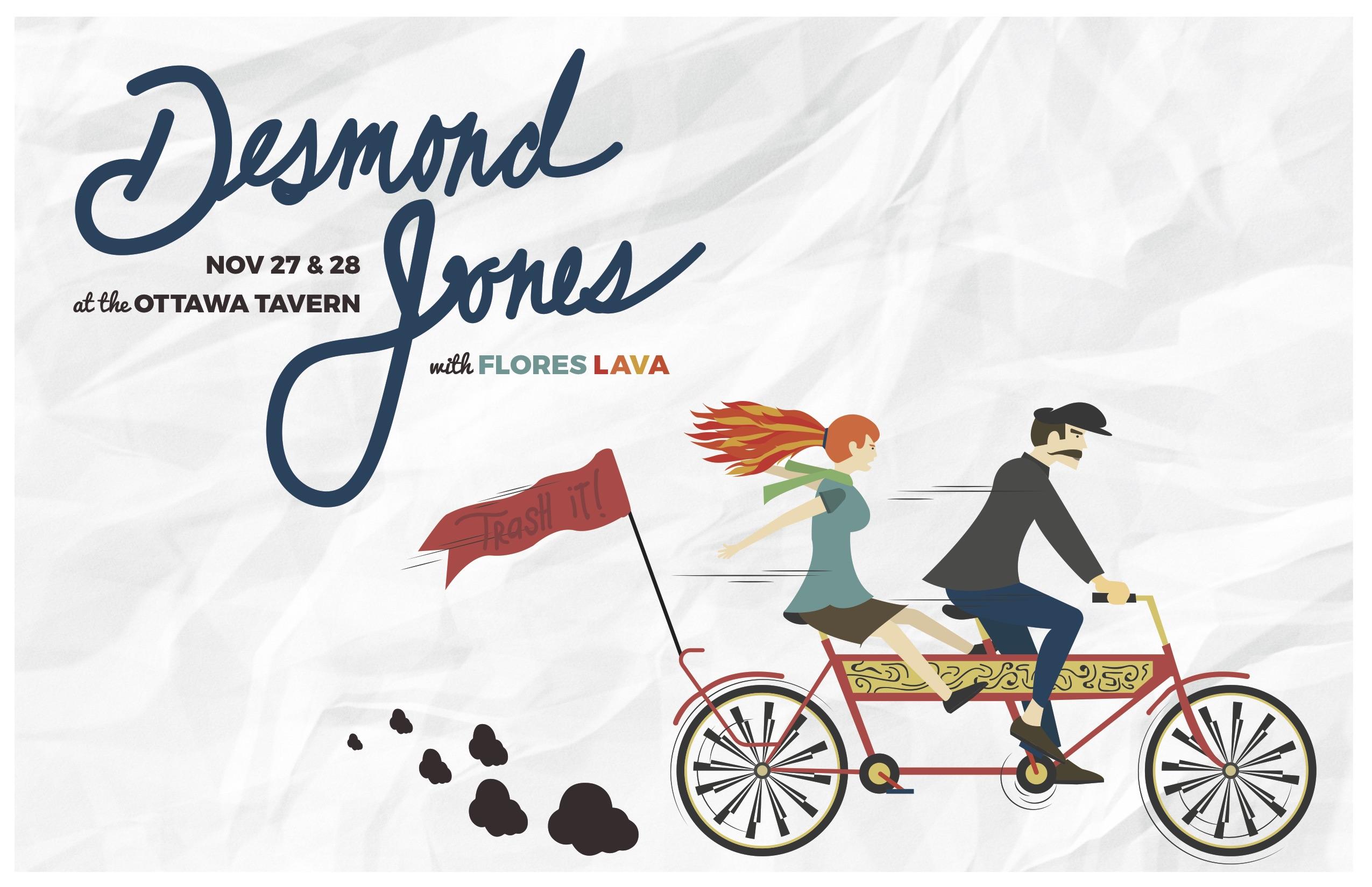 Ottawa Tavern, 11/27-28/16