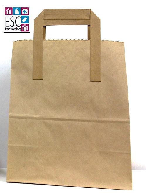 Paper Tape Carrier Bag
