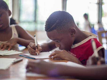 Como ocorreu a evolução da Educação no Brasil?