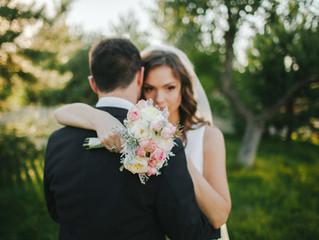 טיפול לפני החתונה לחתן/לכלה/לחותנת