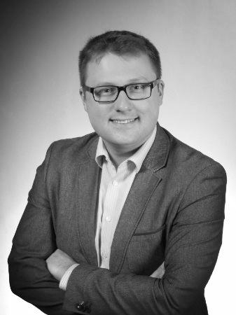 Bartosz Kuczkowski - Project Development Team Leader