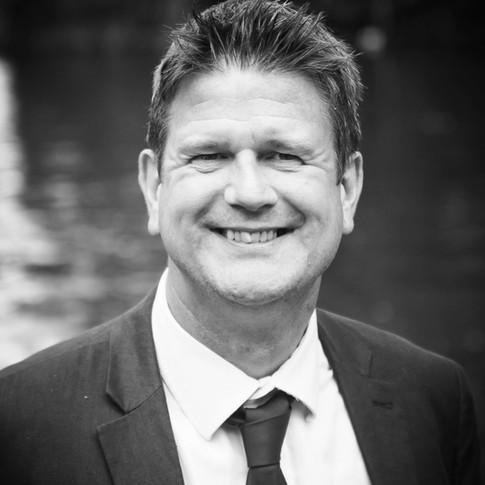 Joe Barnes - Sales Director