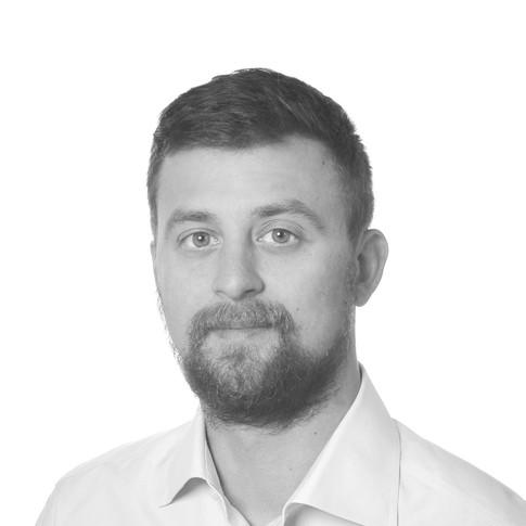 Bartosz Krzyzanowski - Technical Director