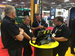 VOPS2 at the CV Show