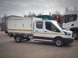NTM VOPS2 Van