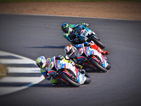 British Superbikes 2019 Season is Go!
