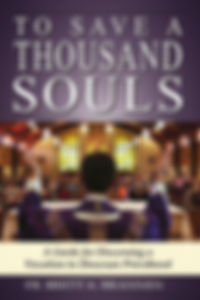To Save a Thousand Souls Discerning Priesthood Vocation