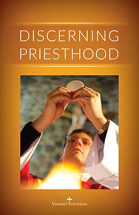 Discerning Priesthood