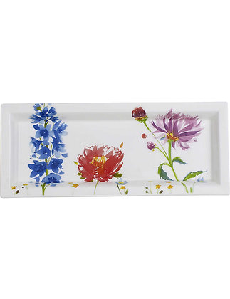 ANMUT FLOWERS GIFTS CAZOLETA RECTANGULAR 25X10CM VILLEROY & BOCH