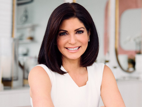3 Takeaways from My Chat with Journalist and Author Tamsen Fadal