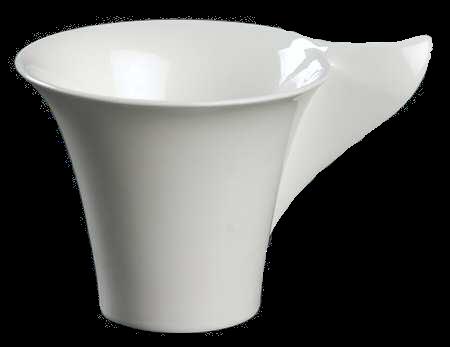 NEWWAVE PREMIUM TAZA CAFE S/PLATO VILLEROY & BOCH