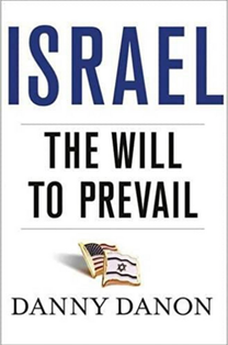 by Danny Danon.  This book reexamines the relationship between Israel and the United States and lays out a controversial roadmap for peace in the Middle East, by the former deputy speaker of the Knesset and Chairman of the World Likud and most recently, the former Israel Ambassador to the UN. This was the lead title for the publisher's important fall 2012 list.  Five-week turnaround. (Palgrave Macmillan, August 2012)