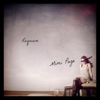 REQUIEM (2013, Mimi Page Records)