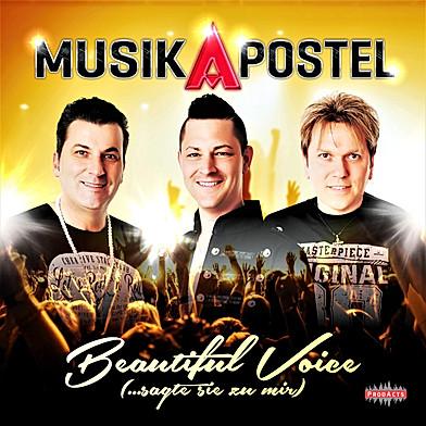 CD Musik Apostel - Beautiful Voice