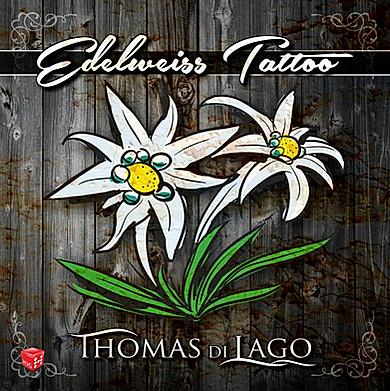 CD Thomas Di Lago - Edelweiss Tattoo