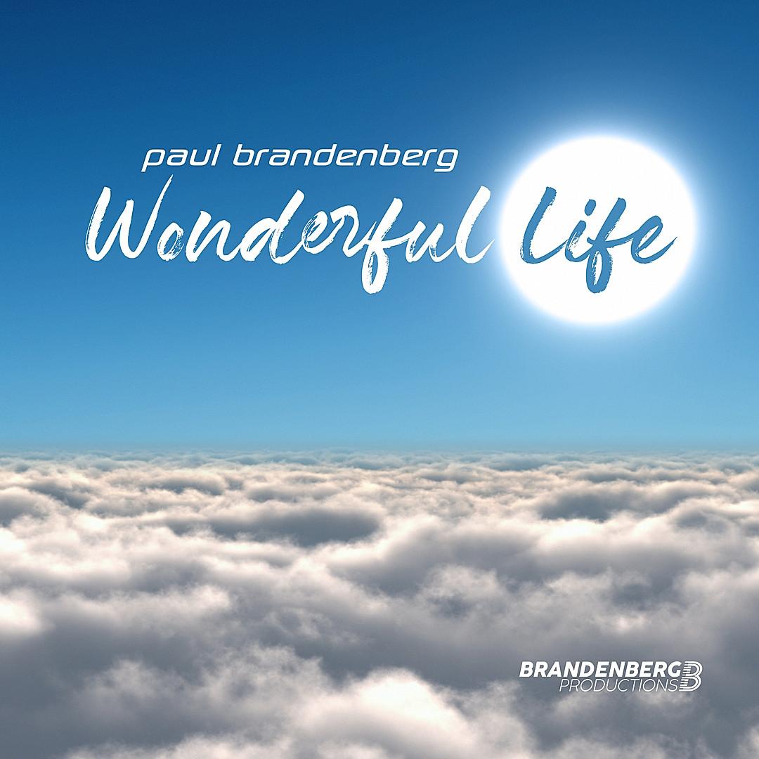 CD Paul Brandenberg - Wonderful Life