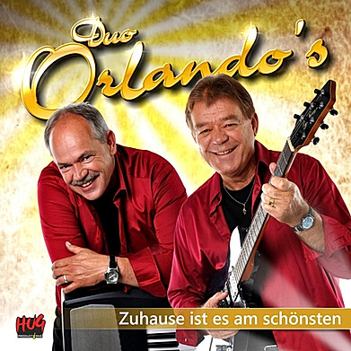 CD Duo Orlandos _Zuhause_