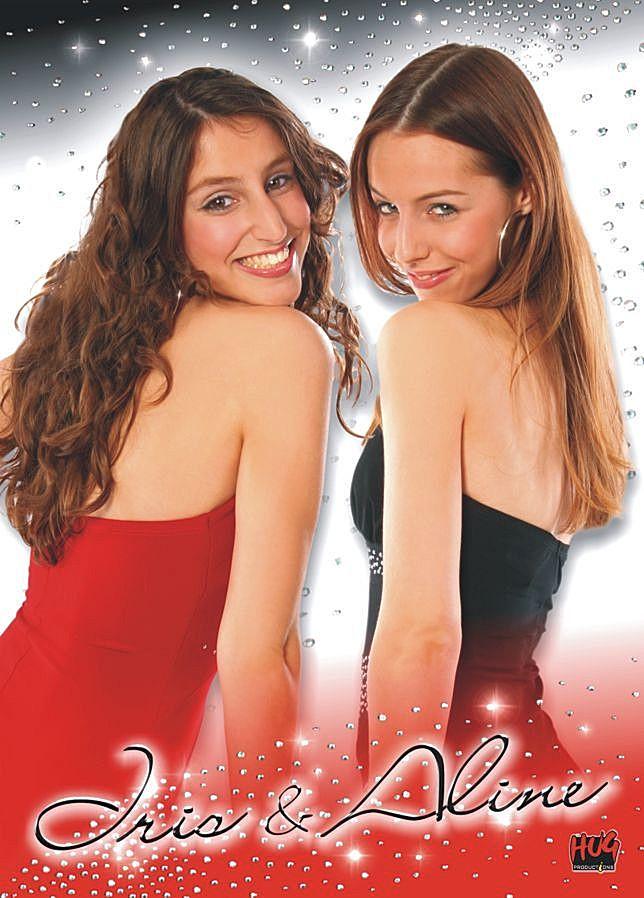 Autogrammkarte Iris und Aline.jpg