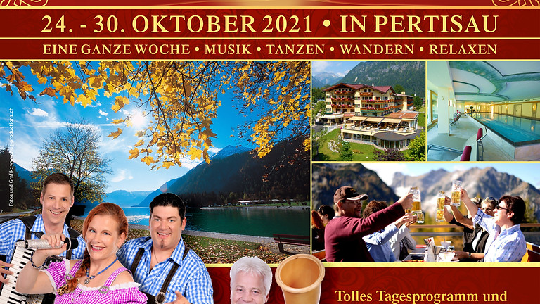 Tiroler Musikzauber 2021