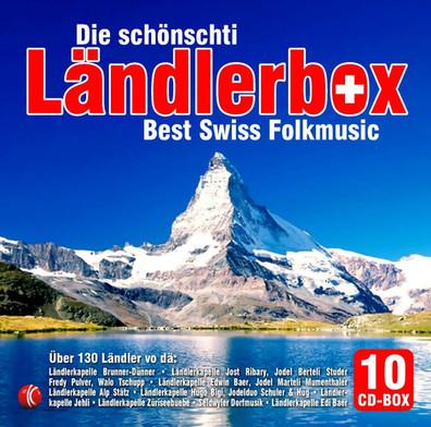 CD Ländler Box